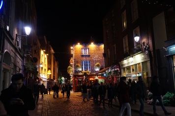 Dublin Nightlife