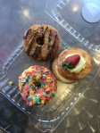 SK Donuts & Croissant