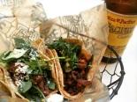 Tacos from Frontera Fresco