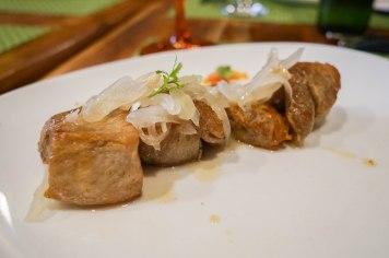 Pork Chunks